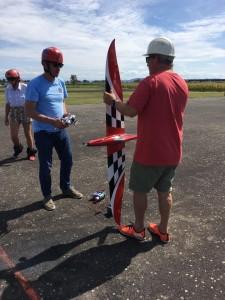 Championnat de France Racers 2017, Gerzat, 2