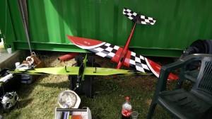 Championnat de France Racers 2017, Gerzat, 3