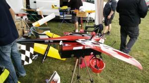 Championnat de France Racers 2017, Gerzat, 7