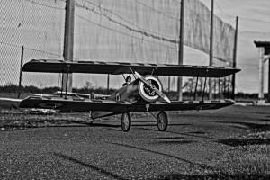 biplan HDR 1-3